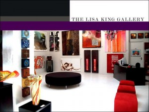 Lisa King Gallery